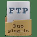 双核调频FTP插件