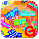打火车 Fun! Fun! Trains! for Kids