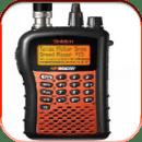 警方扫描仪无线电专业