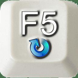 F5小部件