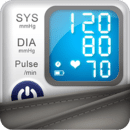 Health Care 血压记录器