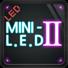 迷你LED的滚轮
