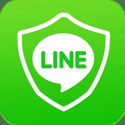 LINE锁