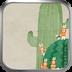 西瓜-绿豆动态壁纸