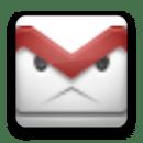Gmail 弹出消息