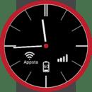 Status Watchface Wear