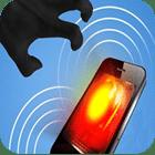 手机防盗警报器