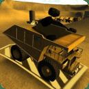 矿用卡车驾驶模拟器