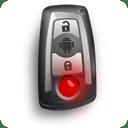 车钥匙防盗