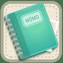 MoMo Note Free