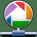 共享Picasa相册浏览器
