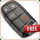 汽车遥控钥匙
