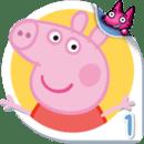 粉红小猪妹动画