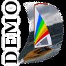 帆船模拟演示