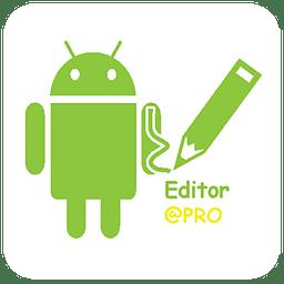 APK编辑专业版