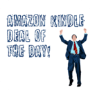 Kindle Deal of The Day