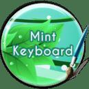 Keyboard Mint