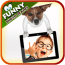 Funny photo Frames Free