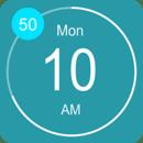 极简时钟:Minimal Clock