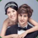Frank and 左景瑞 Zoyi Wedding