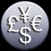 出国货币换算