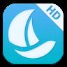 云舟浏览器高清版 Boat Browser for Tablet