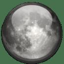 月球 动态壁纸