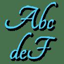 Script Pack for FlipFont® FREE