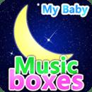儿童音樂盒