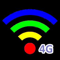 4G信号增强器