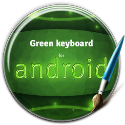 Green Keyboard for Android