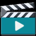 晓电影logo图标