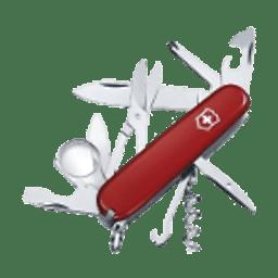 瑞士军刀服务箱