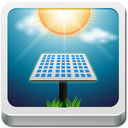 太阳能充电
