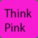 Think Pink Apex/Nova/Adw theme