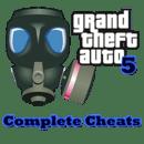 GTA V Complete Cheats
