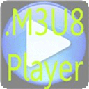 .m3u8 Player