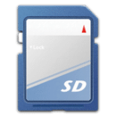 SD卡信息