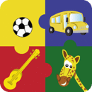 Puzzle Games for Kids (F...