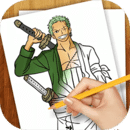Learn to Draw One Piece ...