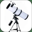 望远镜模拟器摄像头