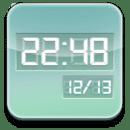 LED时钟小工具