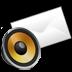 Gmail的语音警报审判
