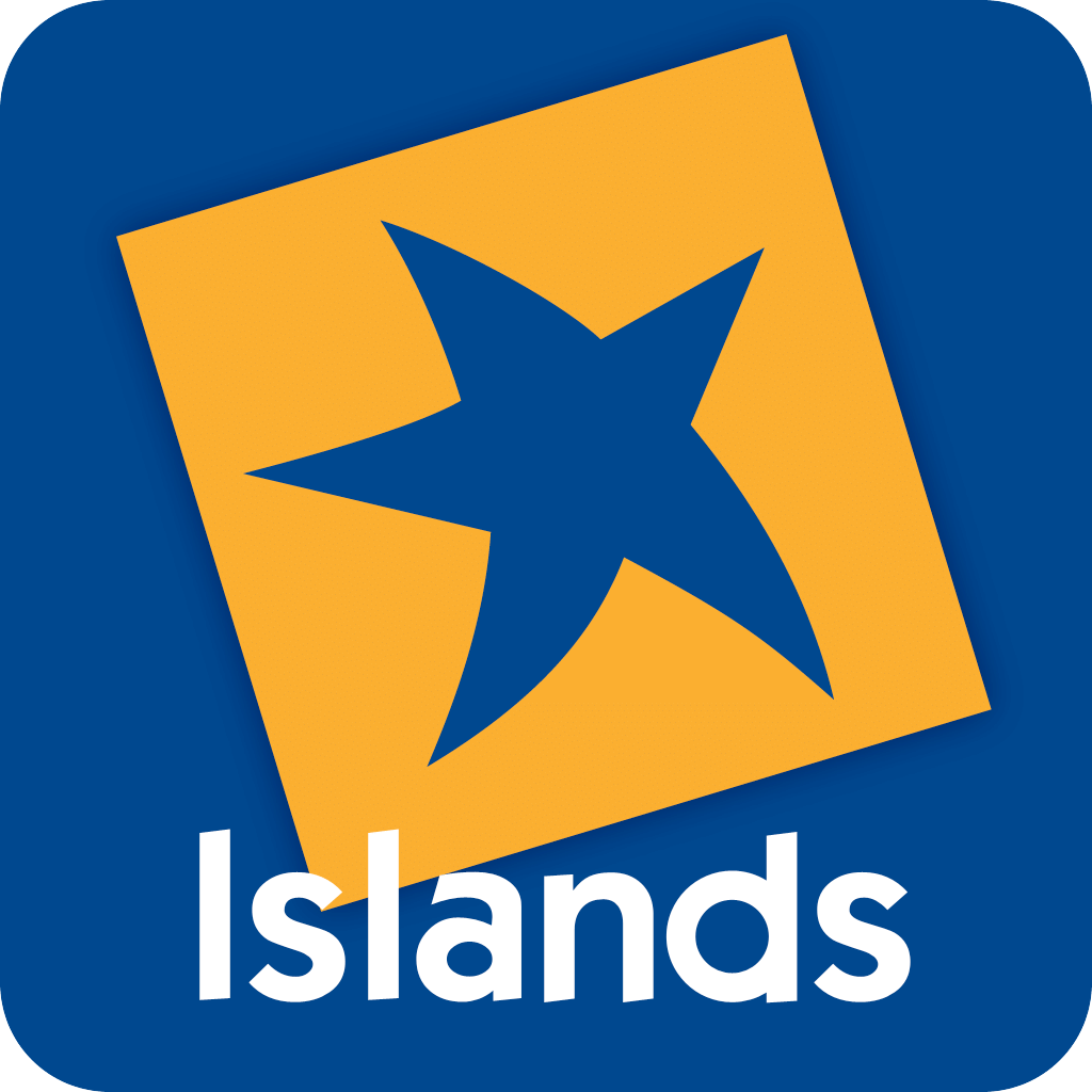 Blue Star Islands