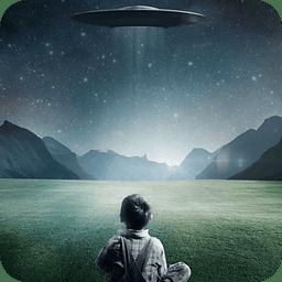 UFO之迷雾