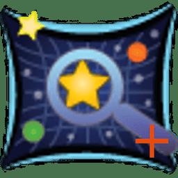 Google 星空地图