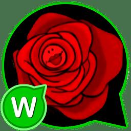 免费情人节的玫瑰花相似应用下载 豌豆荚