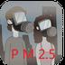PM2.5监测