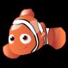 鱼儿向前冲