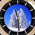 时钟小工具(冬季)